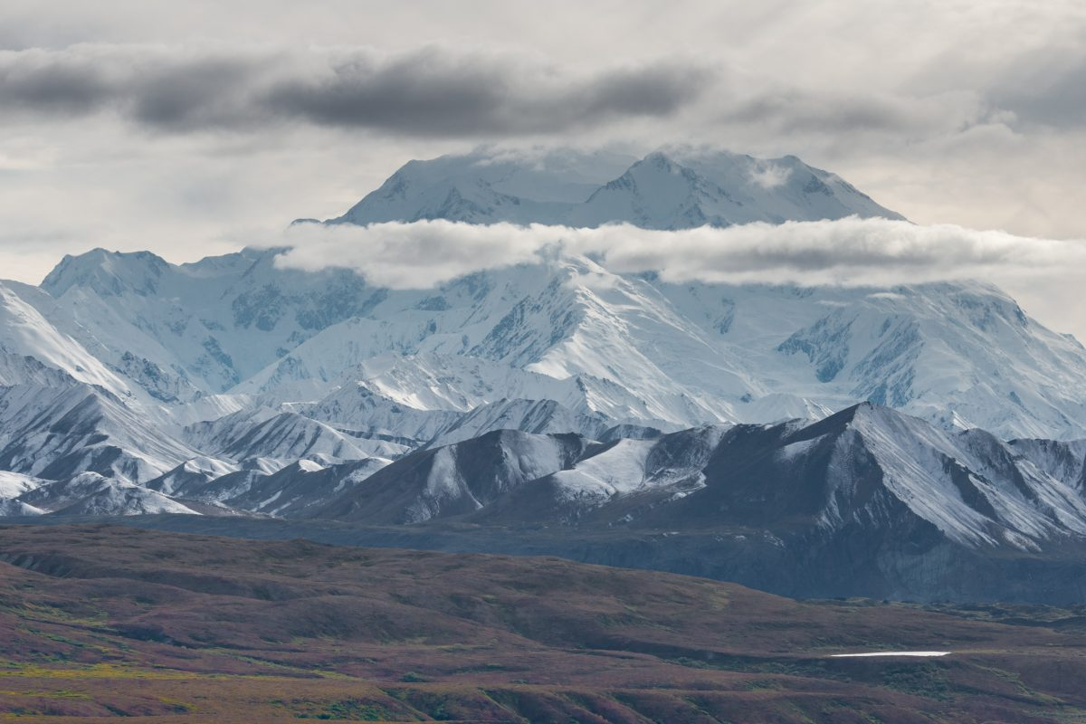 Mount Denali | © Christian Martischius